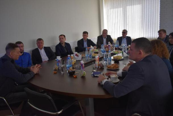 THE ACTIVITY OF THE AGRICULTURAL HOLDING COMPANY WAS HIGHLY APPRECIATED BY THE PARTNERS